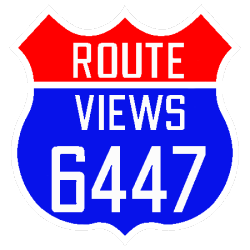routeviews